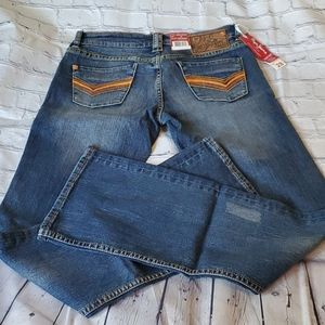 """NWT Pepe Jeans Women's Boot Cut Size 28 x 32"""""""